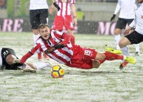 Rușine pentru Dinamo: record negativ în ultimii 70 de ani!? + Gluma serii e REALĂ: la ce o poate bate Dinamo pe FCSB