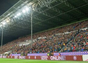 CFR CLUJ - FCSB // Clujenii au luat cu asalt casele de bilete! Câte tichete au mai rămas pentru derby-ul cu FCSB de duminică