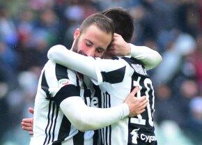 Cota zilei pe Pariori.ro » 1.57 pentru un pariu pe goluri în SPAL - Juventus
