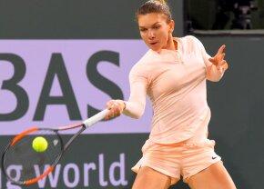 SIMONA HALEP - NAOMI OSAKA, liveTEXT, sâmbătă, de la 05:30 » Simona Halep luptă pentru calificarea în finala de la Indian Wells