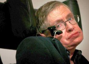 """Fabulos! Înainte să moară, Hawking le-a lăsat englezilor rețeta succesului la Mondiale » 3 sfaturi inedite de la celebrul fizician: """"Procedați așa și șansele voastre vor crește cu 10%"""""""