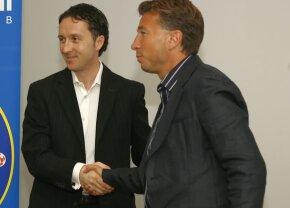Uite cine-l acuză pe Dan Petrescu! CV de scandalagiu: 7 momente controversate cu Mihai Stoica în prim-plan