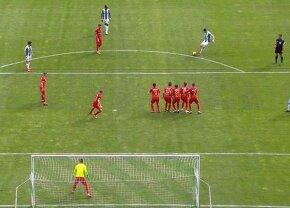 VIDEO Meci plin de nervi între Konyaspor și Kayserispor! Săpunaru a terminat partida în poartă