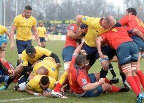 Schimbare de atitudinea în scandalul de la rugby! Scuze publice ale spaniolilor: