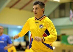 Ionuț Lupescu, detalii în premieră despre echipa pe care o vrea la FRF! Ce se va întâmpla cu Mutu, Belodedici și ceilalți foști fotbaliști din actuala conducere
