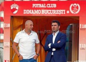 """Miriuță a răbufnit și dă din casă: """"Am fost sabotat din interior! Doar 3 oameni sunt la Dinamo cărora pot să le strâng mâna"""""""