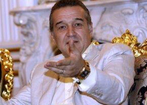 EXCLUSIV Becali a început negocierile! Patronul FCSB e gata să-l facă cel mai bine plătit jucător din Liga 1, dar cu o mare condiție