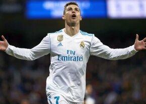 Își pregătește plecarea de la Real Madrid? Cristiano Ronaldo s-a interesat de o destinație surprinzătoare