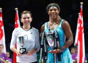 Simona Halep - Serena Williams, în această noapte la Miami! Supermeci pentru liderul din clasamentul WTA