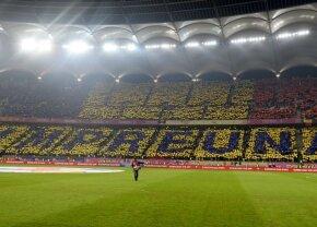 Interes enorm pentru România - Suedia » Câte bilete s-au vândut pentru meciul de la Craiova