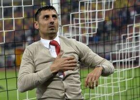 Ionel Dănciulescu poate ajunge numărul 2 la Dinamo: