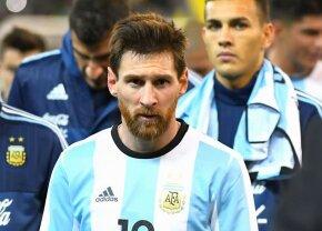 """Dezvăluiri în premieră făcute de Leo Messi: """"Este ceva uimitor să văd asta"""""""
