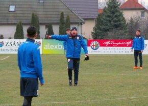Probleme și în Ungaria » România a refuzat propunerea gazdelor și turneul de elită U17 poate fi amânat