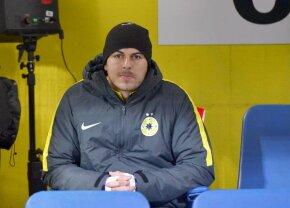 Foarte slab, scump și scandalagiu » Denis Alibec a intrat în topul celor mai slabi atacanți din istoria echipei