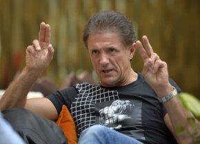 Gică Popescu l-a taxat pe Răzvan Burleanu pentru că a lipsit de ședința de la MTS