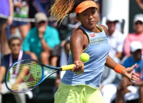 """Și-a pierdut răbdarea! Serena Williams a """"rupt"""" ușa după eliminare! Conferință senzațională a japonezei Naomi Osaka: """"Mi-am propus 3 lucruri în meci"""""""