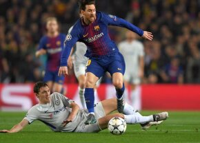 Pablo Aimar, idolul lui Messi, face o remarcă interesantă despre superstarul Barcelonei: