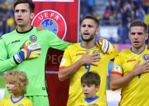EXCLUSIV Avem ECHIPA DE START a României din amicalul cu Israel » 3 surprize pregătite de Contra