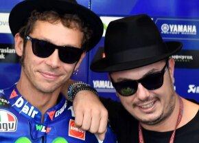 """Valentino Rossi, lovitură dură din partea șefilor de la Yamaha: """"Ai făcut-o lată! Încă o greșeală și nu mai ai ce căuta aici!"""""""