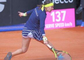"""Declarații îndrăznețe ale Soranei Cîrstea înaintea întâlnirii cu Elveția: """"Suntem Generația de Aur a tenisului românesc!"""""""
