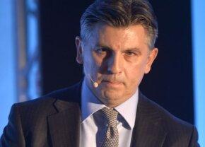 """Lupescu, supărat pe Gazetă: """"De mult nu-l mai citește nimeni pe Tolo"""""""