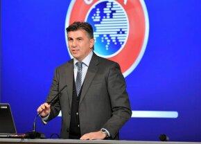 """ALEGERILE FRF // EXCLUSIV Ionuț Lupescu se proclamă învingător: """"Voi câștiga cu 70% din voturi"""" » Cum a reacționat după anunțul lui Dragnea și ce spune despre contractele cu FRF"""