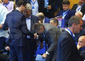 ALEGERI FRF 2018 // VIDEO+FOTO Masacru! Burleanu a câștigat alegerile FRF cu mai mult decât dublul voturilor lui Lupescu!