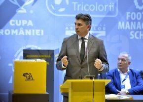 """ALEGERI FRF 2018 // """"TRĂDARE!"""" » Unul dintre cei mai importanți aliați ai lui Lupescu acuză: """"Oameni fără coloană!"""""""