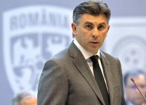 """Ce crede Tolontan că se va întâmpla cu Lupescu după pierderea alegerilor FRF: """"Nu are de ce să fie rușinat. Dimpotrivă"""""""