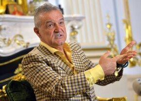 """ULTIMĂ ORĂ! Anunț-ȘOC al lui Gigi Becali în direct la TV: """"Gata, e oficial: m-am retras de la Steaua!"""""""