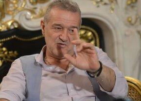 """Gigi Becali pune două condiții pentru a reveni în fotbal: """"Dacă Burleanu face asta, mă întorc"""" » Dezvăluie discuția avută cu omul de încredere al șefului FRF: """"I-am dat un pont"""""""