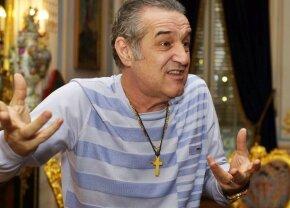 Brazilianul care a refuzat-o pe FCSB din cauza lui Becali: