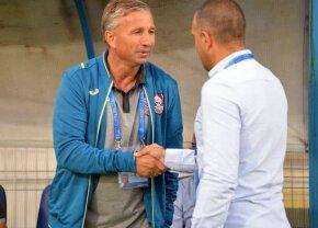 Dan Petrescu îi face vânt spre Legia Varșovia: