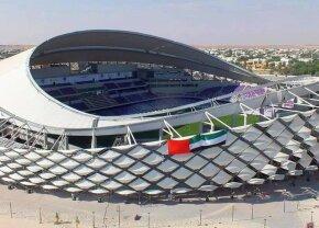 Stadion ca-n Emirate în Liga 1?!