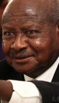 """VIDEO Un preşedinte african declară război sexului oral şi vrea interzicerea lui: """"Gura este pentru a mânca"""""""