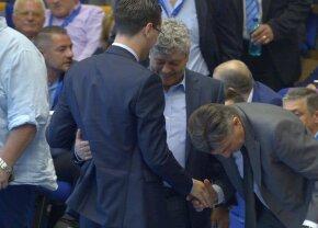 """Decizie-șoc la un club din România! S-a retras din campionat în semn de solidaritate cu Lupescu: """"Alegerea lui Burleanu e soclul eternității unui sistem corupt"""""""