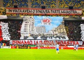 EXCLUSIV Asociația suporterilor anunță o mare mutare » Cine ar urma să susțină financiar Dinamo