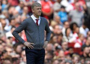 """Wenger, șocat după ce anunțat că pleacă de la Arsenal: """"Parcă asist la funeraliile mele! Acum, nici nu mai trebuie să mor"""""""