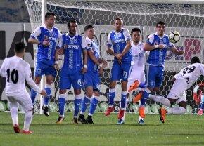 VIDEO » Revanșa lui Mulțescu! Astra învinge U Craiova, scor 1-0, și spulberă visurile de titlu ale oltenilor