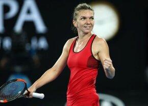 Simona Halep favorită la Roland Garros! Casele de pariuri îi acordă româncei prima șansă la următorul Grand Slam