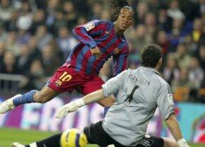 """Atac fără precedent la adresa lui Ronaldinho: """"Fotbalist ratat! De-aia n-ai putut fi ca Messi sau Ronaldo"""""""