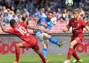 Scandal de dopaj în Serie A! A picat 2 teste antidoping într-o lună și riscă o suspendare uriașă!