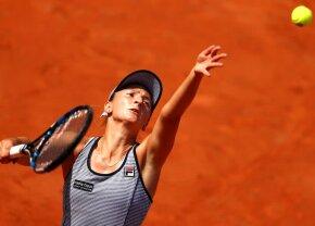 Irina Begu s-a calificat în sferturi la Istanbul! Victorie după un meci cu 12 break-uri » Cu cine joacă mai departe