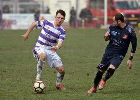 EXCLUSIV Dinamo îi ia fața FCSB-ului și transferă unul dintre cei mai talentați jucători din Banat!