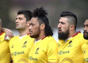 """BREAKING NEWS! România a fost exclusă de la Campionatul Mondial de rugby! """"Stejarii"""" contestă decizia"""