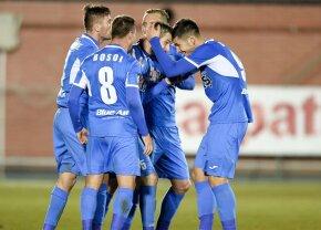 Luptă pentru un jucător din play-off » Dinamo, U Craiova și o echipă din preliminariile Europa League îl vor