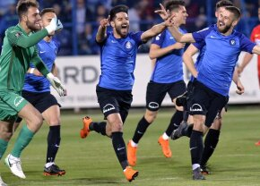 Patronul lui FCSB îi motivează pe jucătorii de la Viitorul » Cum vrea să se asigure că echipa lui Hagi o încurcă pe CFR Cluj