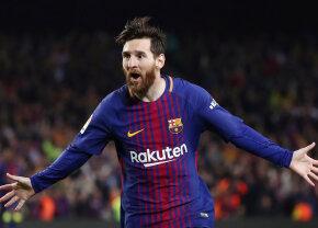 A pus mâna pe telefon și l-a chemat la Barcelona » Leo Messi se implică în transferurile catalanilor