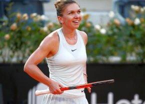 SIMONA HALEP. Cum arată clasamentul actualizat din WTA: schimbare în TOP 10 + urcare spectaculoasă pentru Maria Sharapova