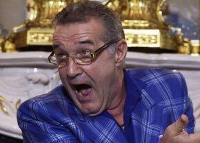 """Gigi Becali e categoric după ce a ratat titlu: """"Așa lucrez eu! E vreo problemă? E penal?"""""""